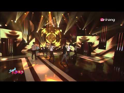 Simply K-Pop EP138-ZHOUMI (Rewind) 조미(Rewind)