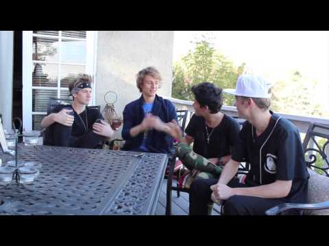 "The Fooo Conspiracy ""Fooo Facts"": Favorite Dance Move"