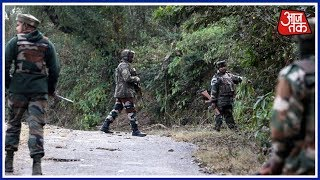 With The End Of Ramzan Ceasefire, Army Launches Search Operations In Bijbehara