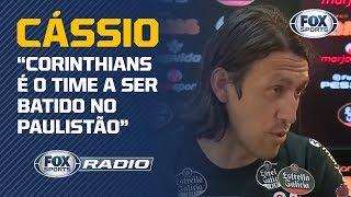 CORINTHIANS É O FAVORITO NO CAMPEONATO PAULISTA? Veja o debate no 'FOX Sports Rádio'