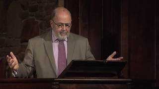 Lecture - NT Wright: Resurrection and the Renewal of Creation co-sponsored Baylor's Truett Seminary