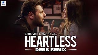 Heartless – Remix – Aastha Gill – Badshah