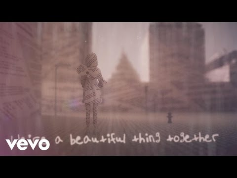 Grace VanderWaal - Beautiful Thing (Lyric)