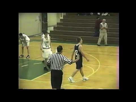 Chazy - Westport JV Boys  2-7-02