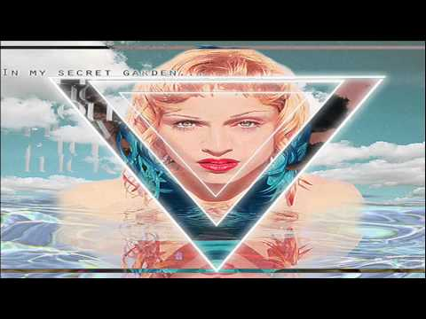 Madonna Secret Garden (DirtyHands Extended)