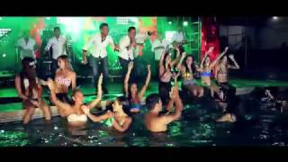 DJ PELIGRO - ELLA NO QUIERE NOVIO FT GRUPO 5 - ( Shaky Shaky Remix )