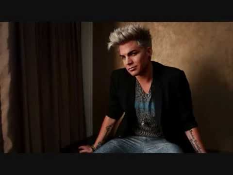 Adam Lambert- beg for mercy lyrics