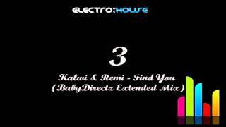 TOP 10 Melhores Musicas Eletronicas 2010 / 2011 - Two [HD]
