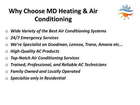 Best Air Conditioner installer Greenville