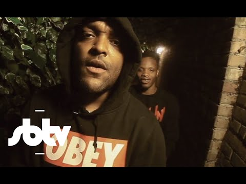 Donae'o vs Youngs Teflon | Oi Mate [Music Video]: SBTV