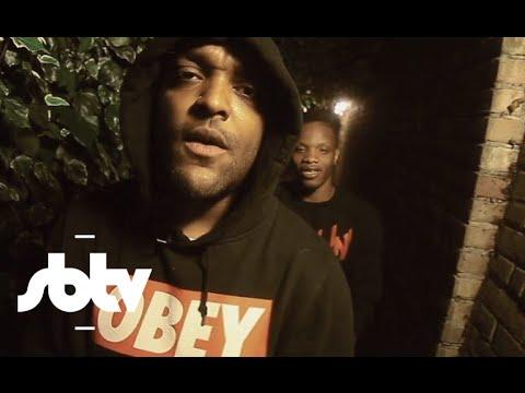 Donae'o vs Youngs Teflon | Oi Mate [Music Video]: SBTV