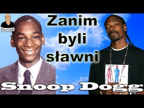 Snoop Dogg | Zanim byli sławni