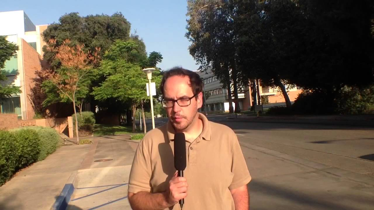 PE WAKE UP CALL: Riverside To Work With UCR On Party Neighb - Smashpipe News Video