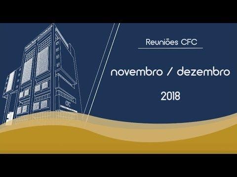 Reuniões do CFC