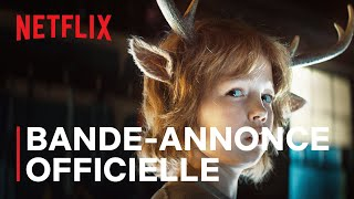 Sweet tooth :  bande-annonce VF