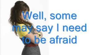 La la land Lyrics Demi Lovato