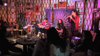 Skarazula - Skarazula musique du monde (world music)