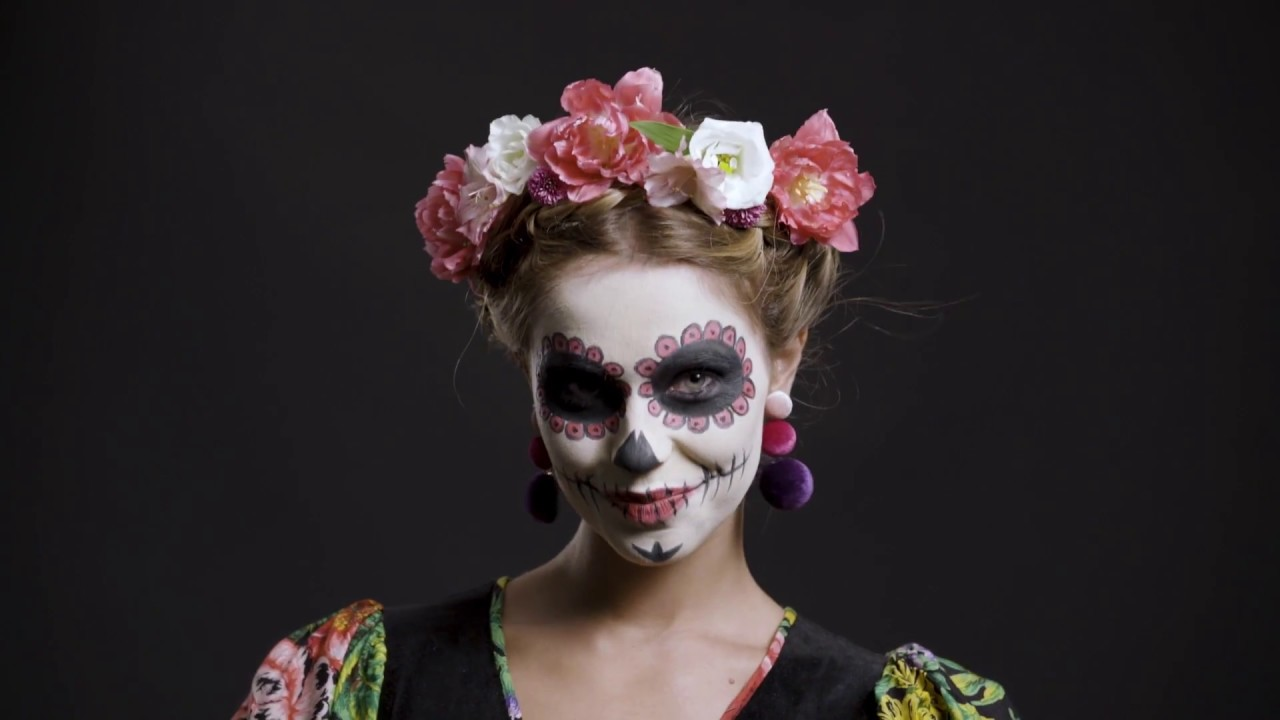 Trucchi Di Halloween Spaventosi.6 Look Terrificanti Per Essere La Regina Dell Orrore Ad Halloween