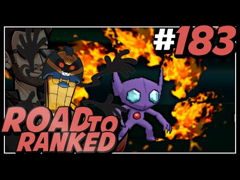 Pokemon X and Y Wifi Battle (Live FaceCam) - Road To Ranked #183 - Top Six Ghost Pokemon!