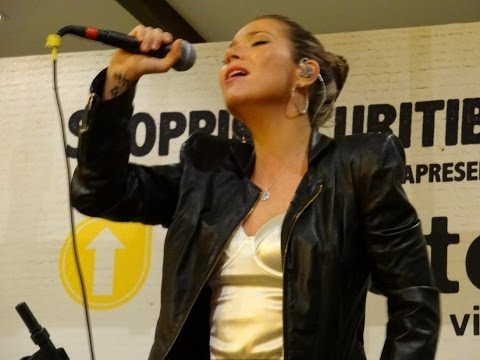 Baixar Luiza Possi - Dias Iguais - Curitiba/PR [26/03/14] HD