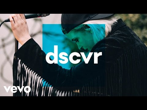 KLOE - Grip (Live) - Vevo dscvr @ The Great Escape 2016