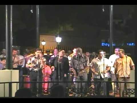 Bobby Valentin Homenaje a Marvin Santiago-Guaraguao