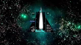 16 Minutes of Tetris Effect Gameplay