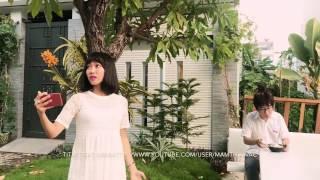 Diệu Nhi _ Phat La - Cover Xin Anh Đừng của chị ba Đông Nhi