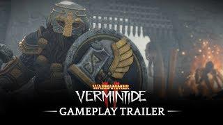 Warhammer: Vermintide 2 - Játékmenet Trailer #2