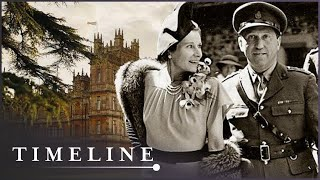 High Stakes At Highclere (British Aristocracy Documentary)   Timeline