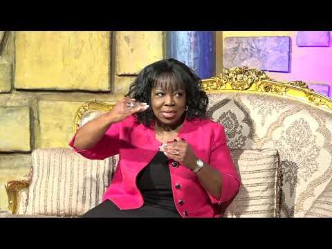 Taryn N Tarver Supernatural Lifeline Revelations With Deborah Smith-Pegues 06-04-2021