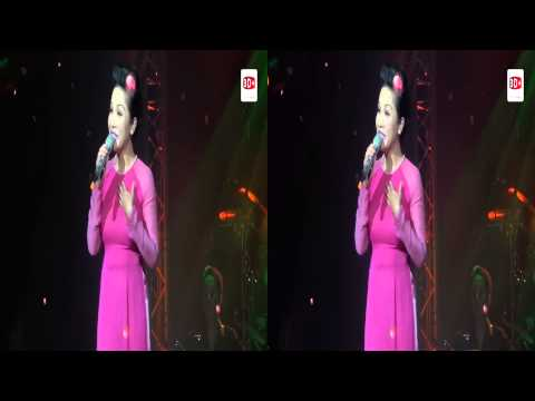 [3D VIDEO] Mỹ Linh - Hà nội mùa thu 3D (In the spotlight 7: Người Hà Nội)