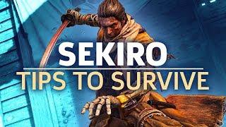 Sekiro: A Beginner's Guide To Being The Best Shinobi