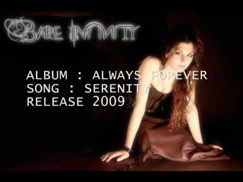 BARE INFINITY PREVIEW CLIP ALWAYS FOREVER SERENITY