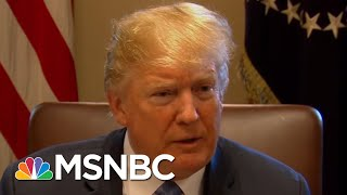 Mika Brzezinski: President Trump Can't Erase The Border Crisis With A Tweet | Morning Joe | MSNBC