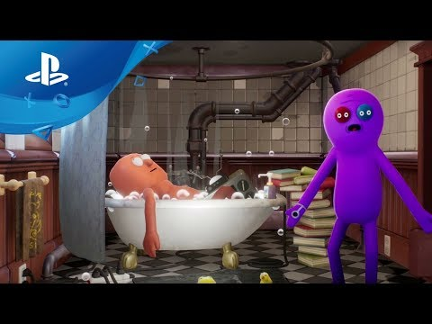Trover Saves The Universe | Enthüllungstrailer von der E3 2018 | PlayStation VR