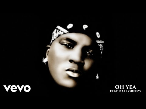 Jeezy - Oh Yea (Audio) ft. Ball Greezy