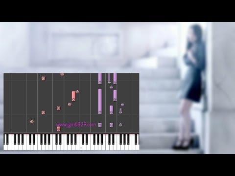 S.M. The Ballad - Breath (Piano)