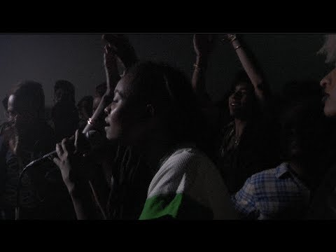 Kelela Boiler Room Los Angeles LIVE Show