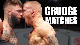 Top 10 Biggest GRUDGE Matches In UFC History
