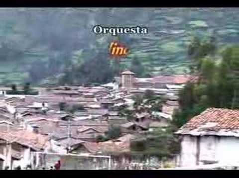 Orquesta Ritmo Andino de Huasta