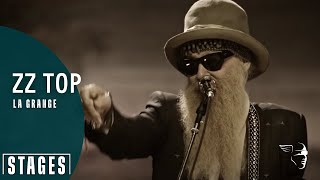 ZZ Top - La Grange (Live From Gruene Hall) | Stages