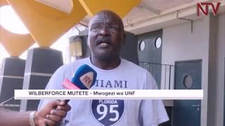 OMUPIIRA GW'OKUBAKA: She cranes esimbula ssabiiti ejja