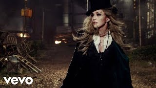 Madonna - Ghosttown YouTube 影片