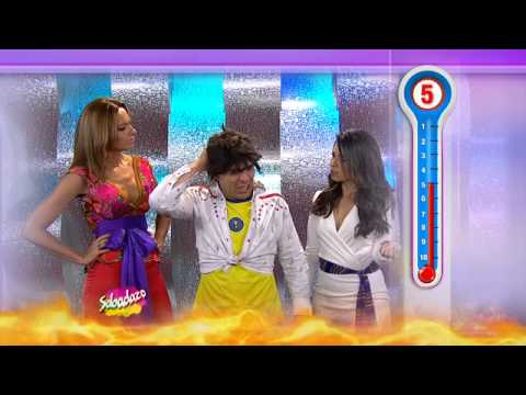Sabadazo Termómetro Pop 13 septiembre 2014