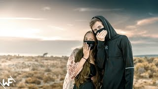 Alan Walker - The Weekend (New Official 2018)