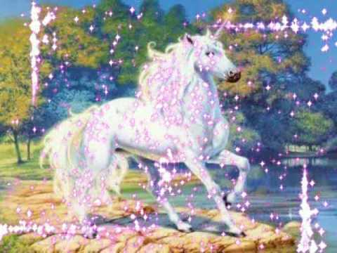 The Unicorn Song