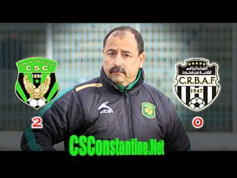 CRBAF 0 - CSC 2 : Déclaration de Omar Bentobal