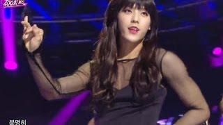 【TVPP】Minhyuk(BTOB) - Boy's Day, 민혁(비투비) - 보이스 데이 @ Show! Music Core Live 400th Special