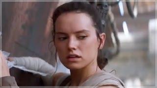 The Star Wars Anti-Misogynist Rap (The Force Awakens)
